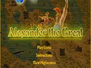 alexander the great paixnidia