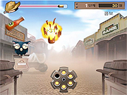 paixnidi bottle shooter game