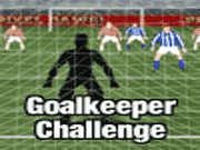goalkeeper challenge game