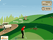 Paixnidi golf game