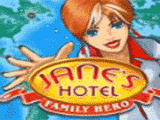 janes hotel time management game for girls