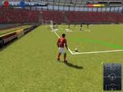 ποδόσφαιρο 3D striker superstars football
