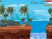tarzan and jane action game