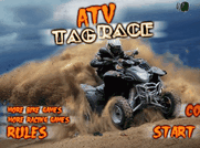 gourounes ATV racing games