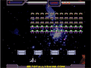 alien invasion  classic Invaders game remake