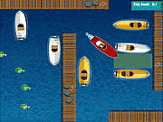 play boat parking - boot parkeren spielen