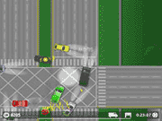 rififi heist racing game