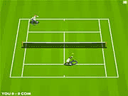 paixnidi tennis game